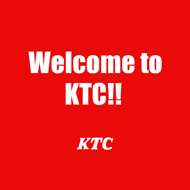 Welcome to KTC